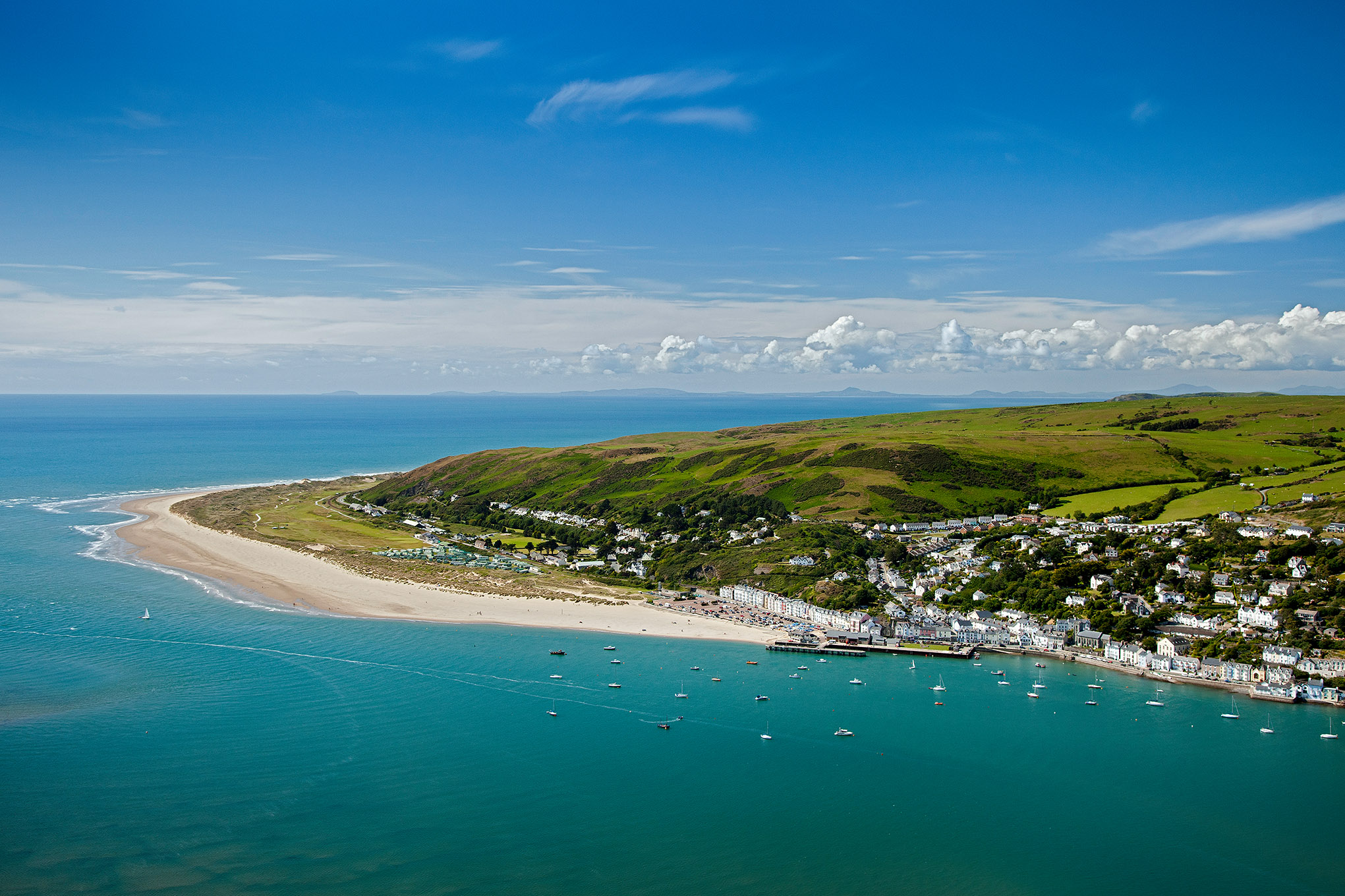 Things to do in Aberdovey